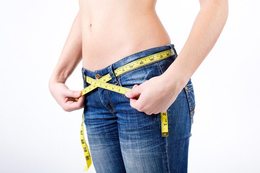 Odvečna telesna teža