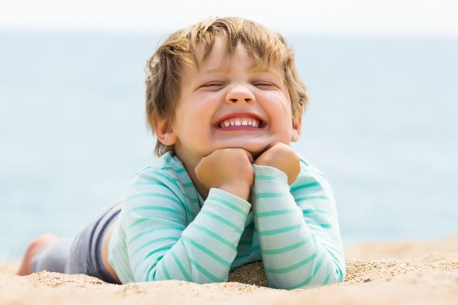 nasmeh je najlepši nakit