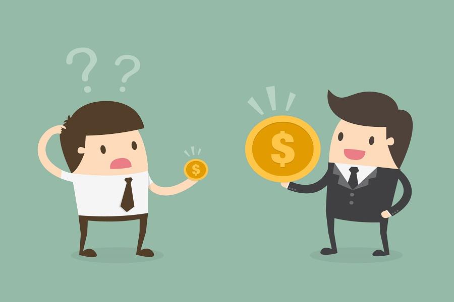 Zakaj pride do plačilne nediscipline