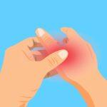 Poškodovan prst