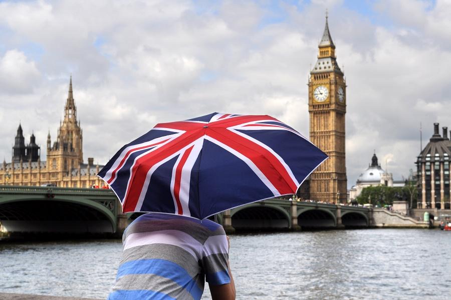 London - MičnaCvetlična