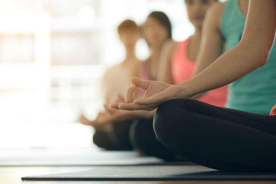 MičnaCvetlična - vodena meditacije