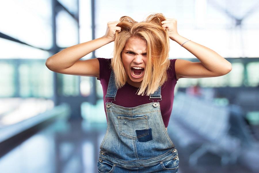 Občutki jeze in vpliv drugih v naša življenja